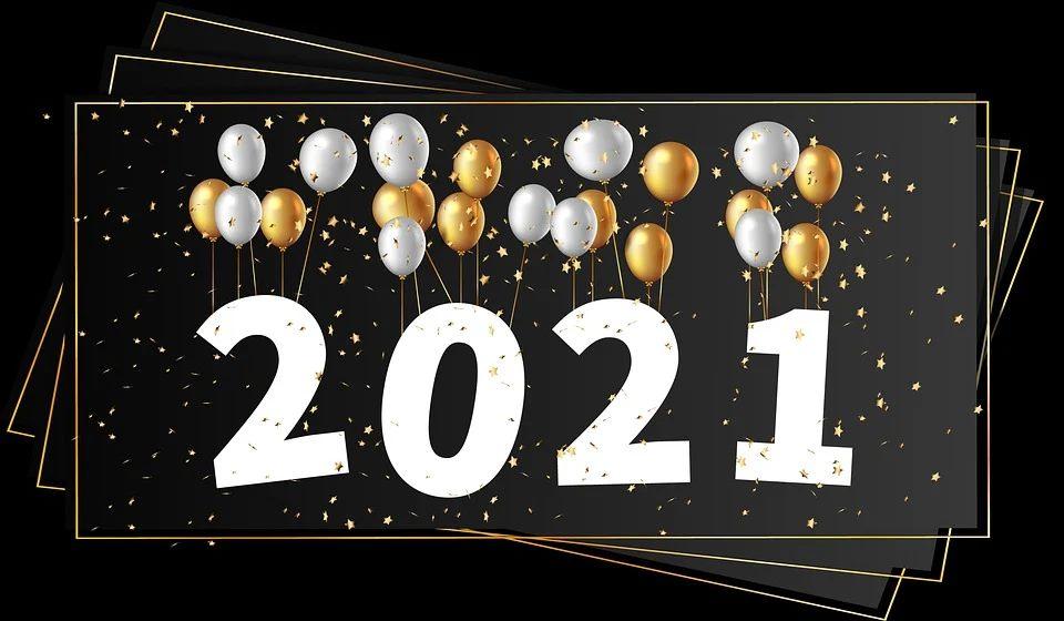 En avant pour 2021 !